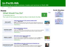 in-perth-wa.com