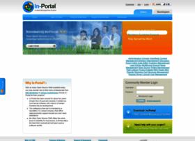 in-portal.com