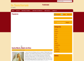 in-sanctorum.blogspot.mx
