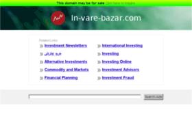 in-vare-bazar.com
