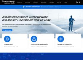 in.blackberry.com