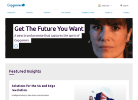 in.capgemini.com