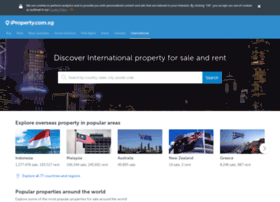 in.iproperty.com