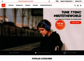 in.jbl.com