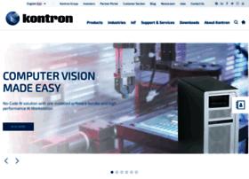 in.kontron.com