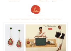 in.lai-designs.com