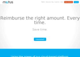 in.motus.com