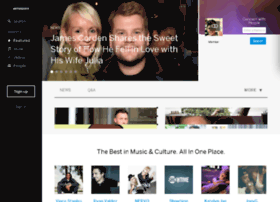in.myspace.com