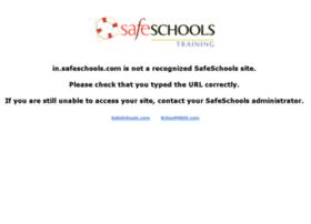 in.safeschools.com