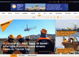 in.sputniknews.com