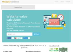 in.websiteoutlook.com