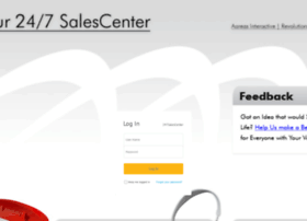 in2ition247.247salescenter.com
