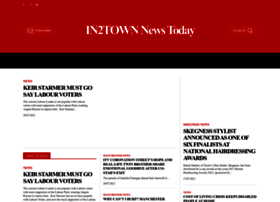 in2town.co.uk