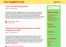 ina-support.com