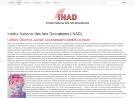inad.info