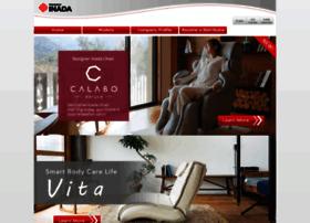 inada-massagechair.com