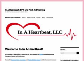 inaheartbeatnet.wordpress.com