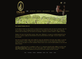 inahsuperiorproducts.com