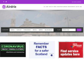 inairdrie.co.uk