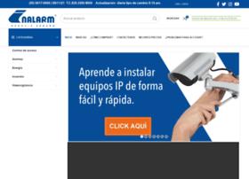 inalarm.com
