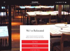 inamo-stjames.com