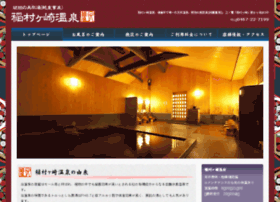 inamuragasaki-onsen.com