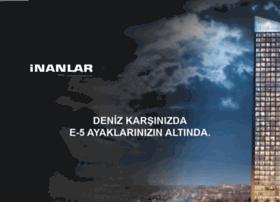 inanlarinsaat.com.tr