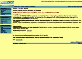 inasp.org.uk