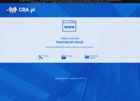 inauczyciel.cba.pl