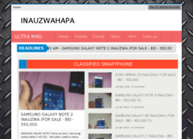 inauzwahapa.blogspot.com