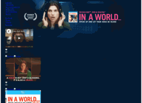 inaworldmovie.com