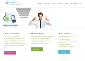 inayatel.com
