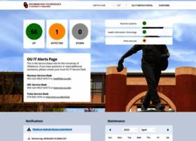 inb.ou.edu