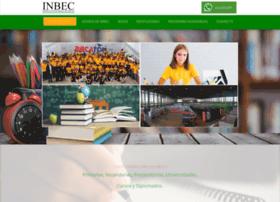 inbec.org.mx