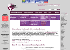 inbib.com.au