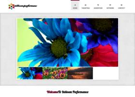 inbloomperformance.com