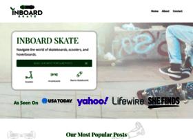 inboardskate.com
