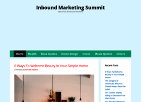 inboundmarketingsummit.com