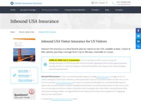 inboundtravelinsurance.com