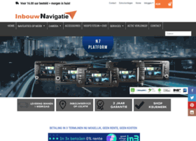 inbouwnavigatie.com