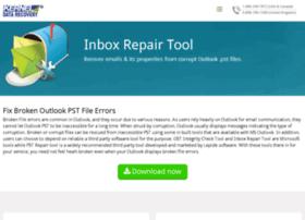 inboxrepairtool.pstfix.com