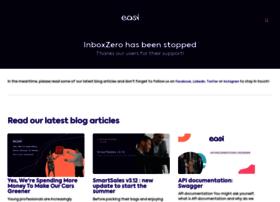 inboxzero.easi.net