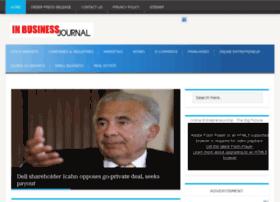 inbusinessjournal.com