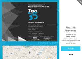 inc35.splashthat.com