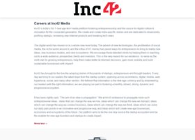 inc42.workable.com