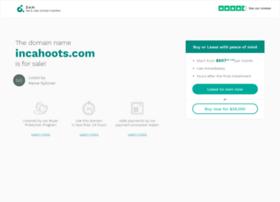 incahoots.com
