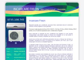 incarcare-freon-aerconditionat.ro