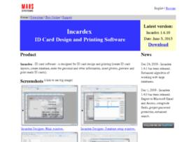 incardex.com