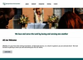 incarnation-gaffney.org
