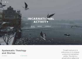 incarnationalactivity.com